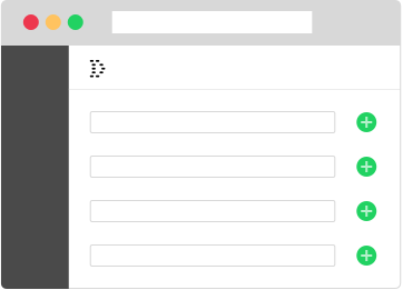 Form Template Feature Icon